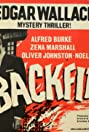 Backfire! (1962) Poster
