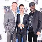 Jason Slavkin, Joe Eddy, and Ryan Richter in Chasing Bullitt (2018)