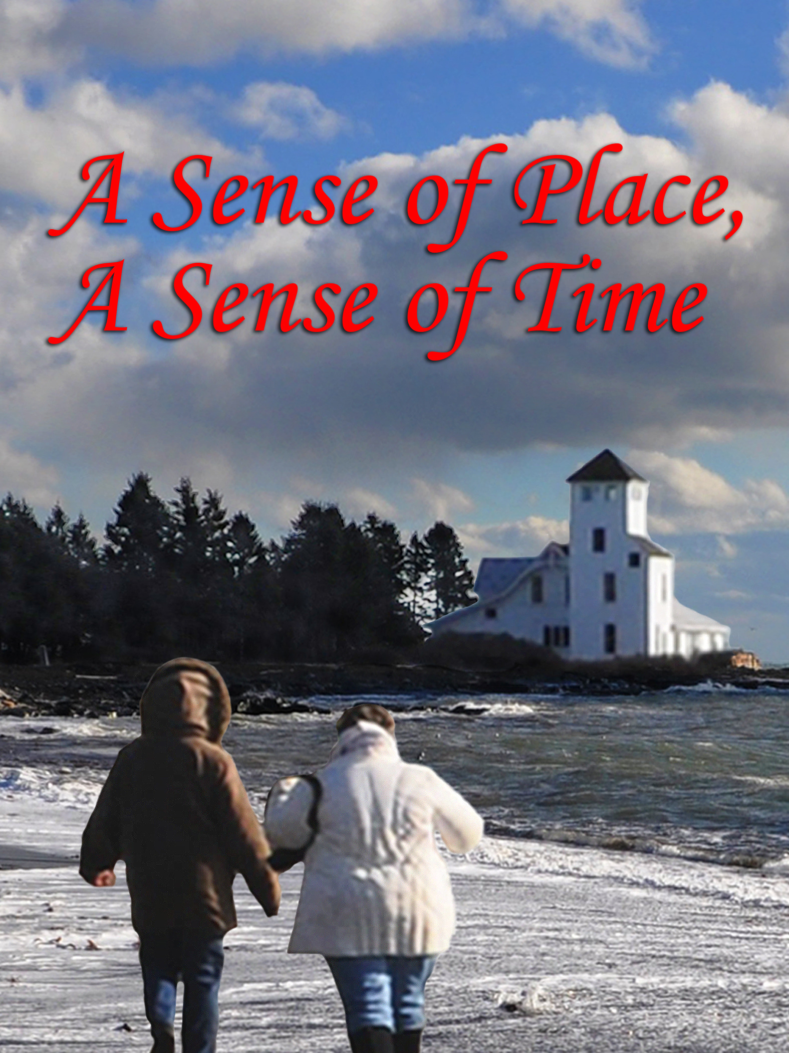 A Sense of Place, a Sense of Time on FREECABLE TV