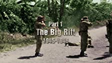 The Great Rift (1945-1946)