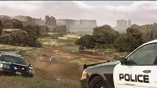 The Crew: E3 2013 Debut CG Trailer