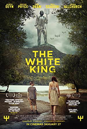 The White King 2016 9