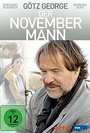 Der Novembermann Poster