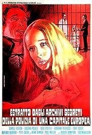 Tragic Ceremony(1972) Poster - Movie Forum, Cast, Reviews