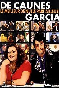 De Caunes/Garcia - Le meilleur de Nulle Part Ailleurs (2004)