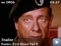 Rambo: First Blood Part II (1985) - IMDb