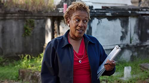 Ncis: New Orleans: Master Of Horror