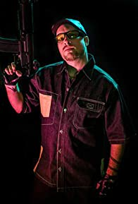 Primary photo for Dustin Ferguson