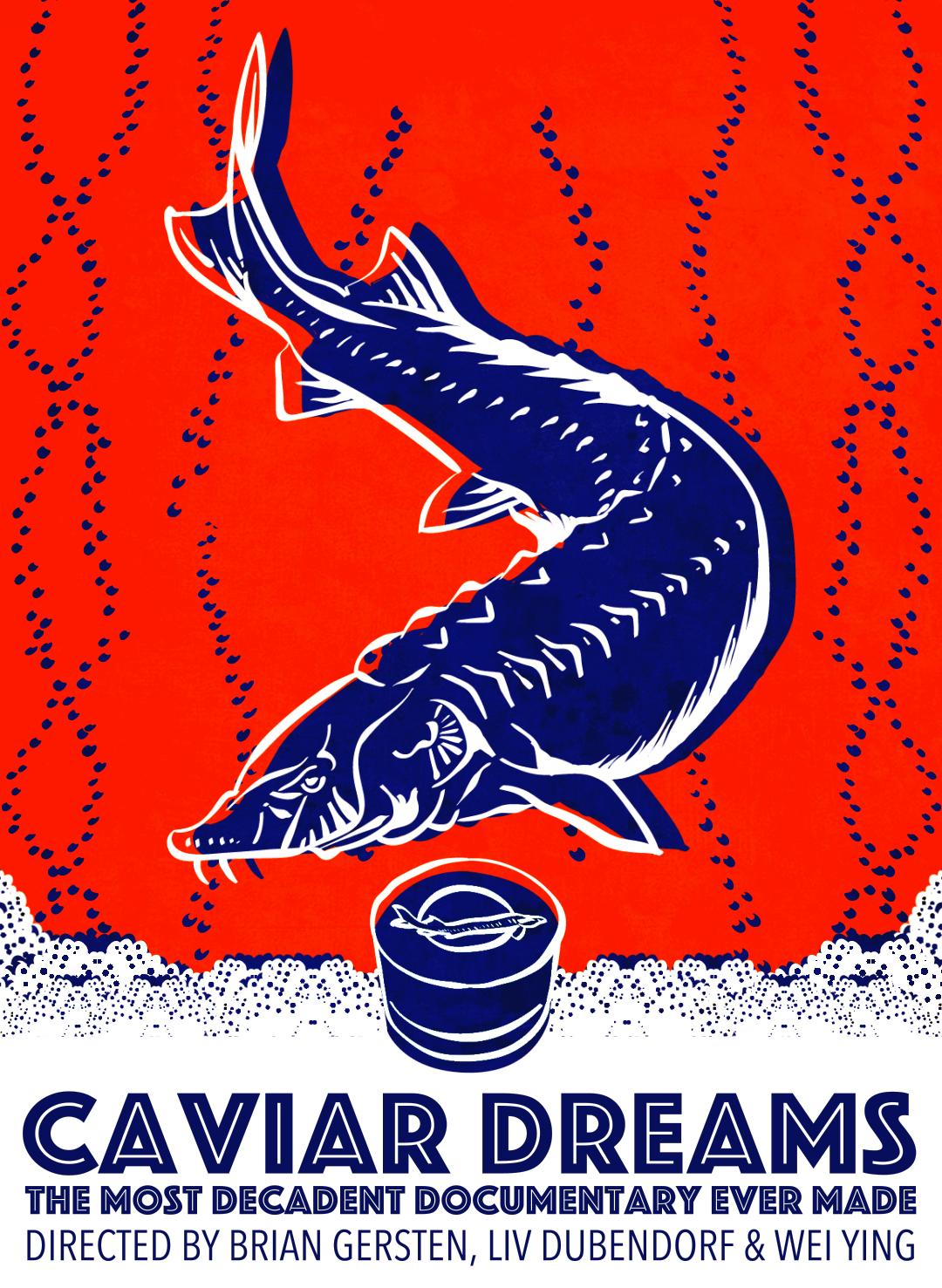 caviar dreams 2017 imdb
