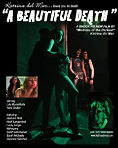 Movie database deutsch download A Beautiful Death USA [h.264]