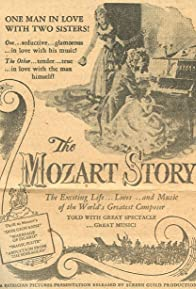 Primary photo for The Mozart Story