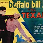 Jack Mower and Jay Wilsey in The Texan (1932)