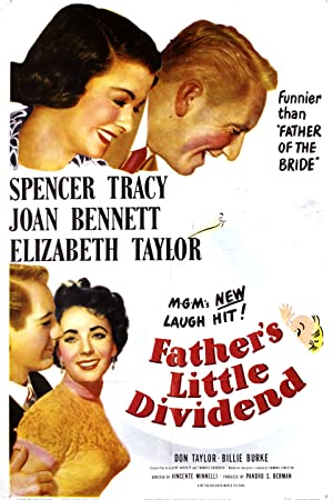 Where to stream Father's Little Dividend