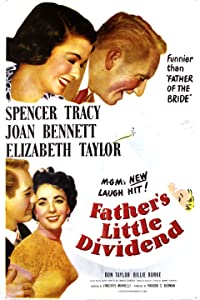 Father's Little Dividend USA