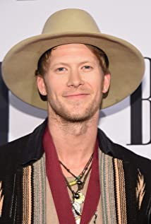 Brian Kelley Picture