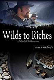 Wilds to Riches Poster