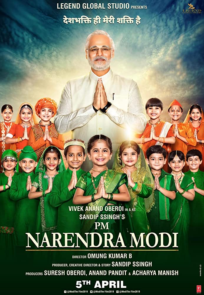 PM Narendra Modi Free Download HD 720p