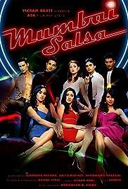 Mumbai Salsa Poster