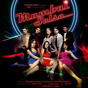 Mumbai salsa(hindi music/ bollywood songs / film soundtrack.