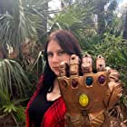 Emi Figoras in Better Uses for the Infinity Gauntlet: A Super Satire (2019)