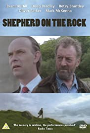 Shepherd on the Rock Poster