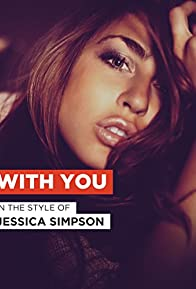 Primary photo for Jessica Simpson: With You