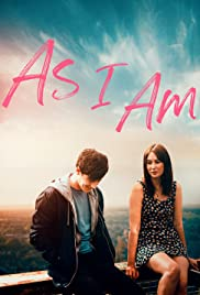 As I Am Poster