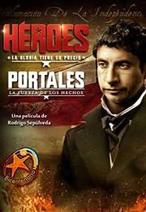 Downloading subtitles for english movies Portales, la fuerza de los hechos by [720x400]