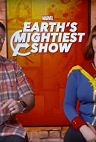 Marvel: Earth's Mightiest Show (2016)