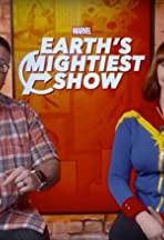 Marvel: Earth's Mightiest Show