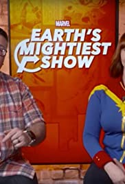 Marvel: Earth's Mightiest Show Poster