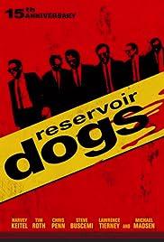 'Reservoir Dogs' Revisited Poster
