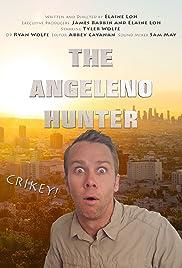 The Angeleno Hunter Poster