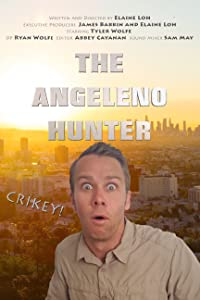 Best movies on netflix right now The Angeleno Hunter by none [WQHD]