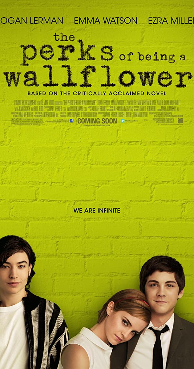 The Perks of Being a Wallflower (2012): วัยป่วนหัวใจปึ้ก