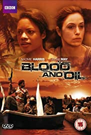 Blood and Oil (TV Movie 2010) - IMDb