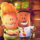 Kevin Hart and Thomas Middleditch in Captain Underpants: The First Epic Movie (2017)