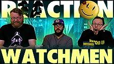 Watchmen: Director's Cut (2009) ¡REACCIÓN DE PELÍCULA!