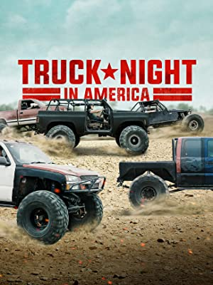 Where to stream Truck Night in America