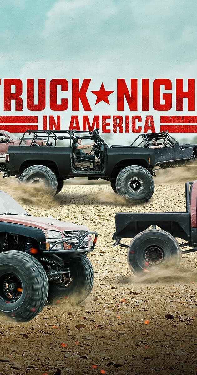 download scarica gratuito Truck Night in America o streaming Stagione 1 episodio completa in HD 720p 1080p con torrent