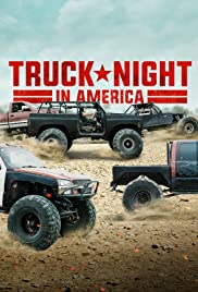 Truck Night in America Poster