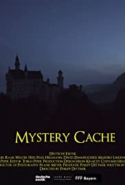 Mystery Cache Poster