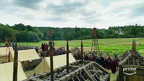 Britannia: Battlefield