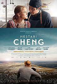 Mestari Cheng Poster