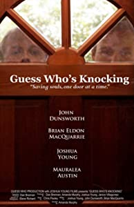 Best movies sites for free download Guess Who's Knocking [iPad]