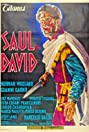 Saul e David (1964) Poster
