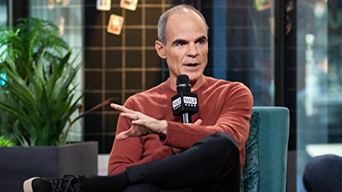 "BUILD: Michael Kelly Had to Learn Spanish for His Role in ""Jack Ryan"""