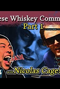 Primary photo for Japanese Whisky Commercial with Nicolas Cage Pt. 1