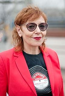 Vivien Goldman Picture