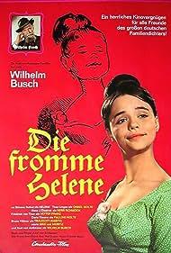 Simone Rethel in Die fromme Helene (1965)